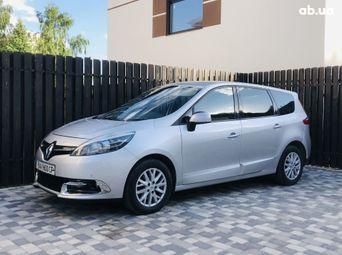 Продажа б/у Renault Megane Механика - купить на Автобазаре