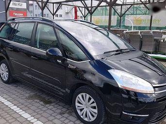Авто Минивэн 2009 года б/у - купить на Автобазаре