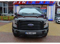 Купить Ford F-Series бу в Украине - купить на Автобазаре