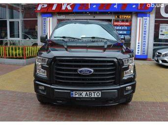 Продажа б/у Ford F-Series - купить на Автобазаре