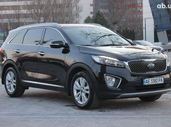 Продажа б/у авто 2016 года в Днепре - купить на Автобазаре