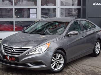 Купить Hyundai Sonata 2015 бу в Одессе - купить на Автобазаре