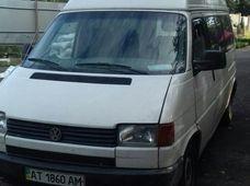 Купить авто бу в Ивано-Франковской области - купить на Автобазаре