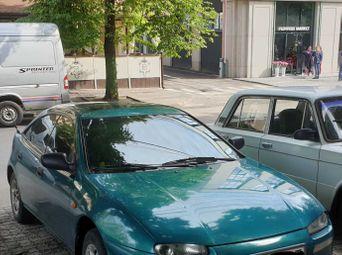 Продажа Mazda б/у 1996 года - купить на Автобазаре