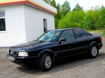 Продажа Audi б/у 1990 года - купить на Автобазаре