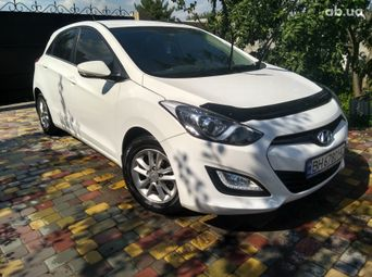Продажа б/у Hyundai i30 - купить на Автобазаре