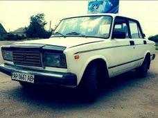 Продажа б/у ВАЗ 2107 в Днепропетровской области - купить на Автобазаре