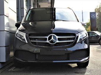 Продажа б/у Mercedes-Benz V-Класс 2020 года в Киеве - купить на Автобазаре