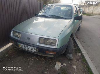 Продажа б/у Ford Sierra - купить на Автобазаре