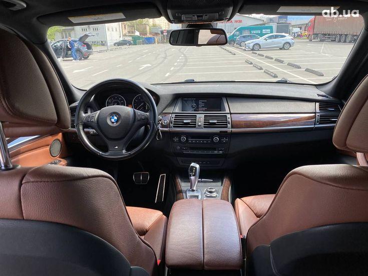 BMW X5 2012 белый - фото 11