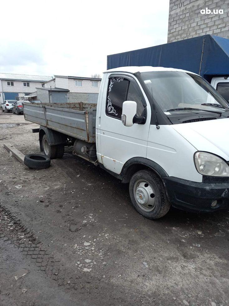 ГАЗ 3302 2004 - фото 4