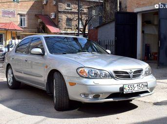 Автомобиль бензин Ниссан Maxima б/у - купить на Автобазаре