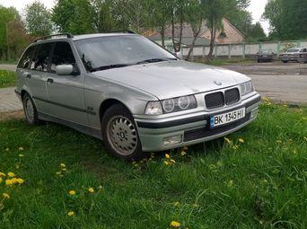 Продажа б/у BMW 3 серия 1996 года - купить на Автобазаре