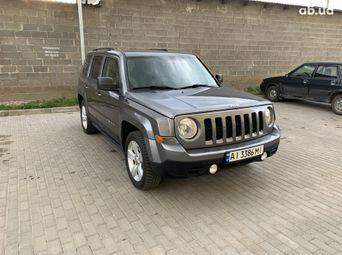 Продажа Jeep б/у 2011 года в Киеве - купить на Автобазаре