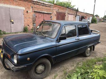 Авто Механика 1987 года б/у - купить на Автобазаре