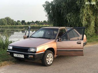 Продажа б/у Mitsubishi Lancer 1988 года - купить на Автобазаре
