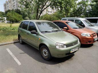 Продажа ВАЗ б/у 2008 года в Киеве - купить на Автобазаре