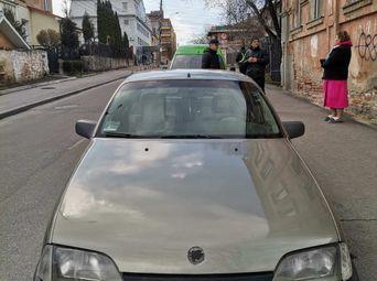 Автомобиль бензин Опель Omega 1988 года б/у - купить на Автобазаре