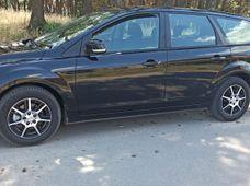 Продажа б/у Ford Focus в Харьковской области - купить на Автобазаре