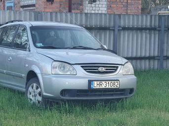 Продажа Kia б/у 2002 года - купить на Автобазаре
