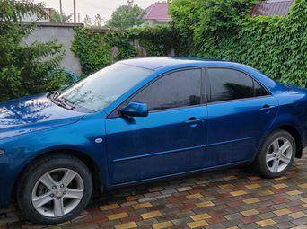 Продажа Mazda б/у 2007 года - купить на Автобазаре