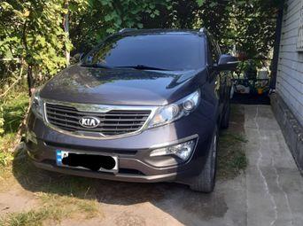 Продажа б/у Kia Sportage - купить на Автобазаре
