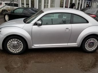 Продажа б/у Volkswagen Beetle - купить на Автобазаре