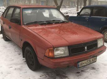 Продажа Москвич б/у 1990 года - купить на Автобазаре