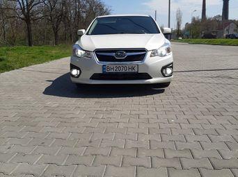 Купить Subaru Impreza бензин бу - купить на Автобазаре