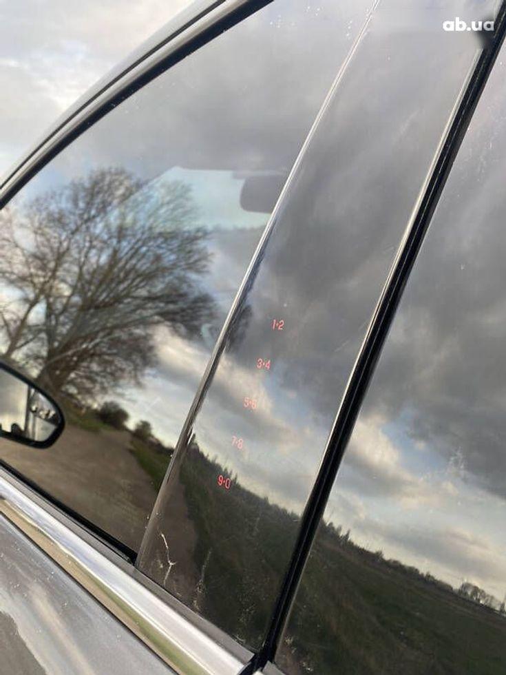 Ford Fusion 2014 серый - фото 3