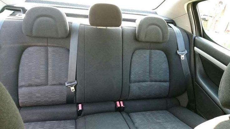 Peugeot 407 2006 коричневый - фото 5