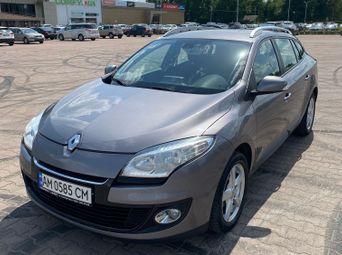 Дизельные авто 2013 года б/у в Житомире - купить на Автобазаре
