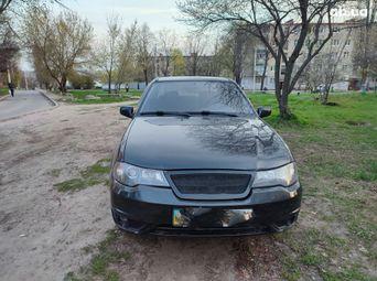 Продажа б/у седан Daewoo Nexia 2011 года в Харькове - купить на Автобазаре