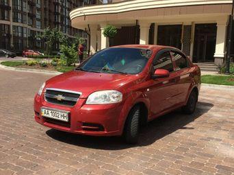 Продажа б/у седан Chevrolet Aveo 2006 года - купить на Автобазаре