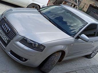 Купить Хетчбэк Audi A3 бу - купить на Автобазаре