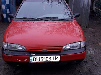 Продажа б/у Ford Mondeo - купить на Автобазаре