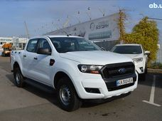 Купить Ford Ranger бу в Украине - купить на Автобазаре