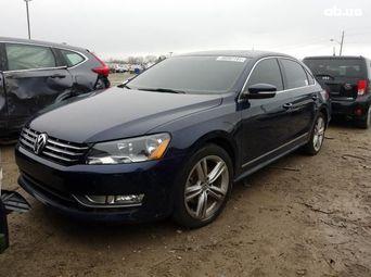 Продажа Volkswagen б/у 2015 года в Одессе - купить на Автобазаре