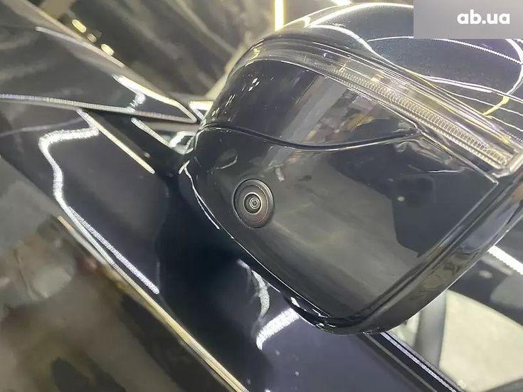 BMW 7 серия 2020 черный - фото 7