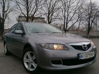 Продажа б/у лифтбэк Mazda 6 - купить на Автобазаре