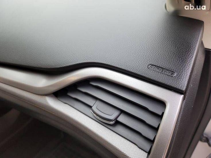 Ford Fusion 2019 серый - фото 4