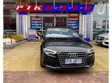 Продажа б/у Audi A3 Робот 2016 года во Львове - купить на Автобазаре