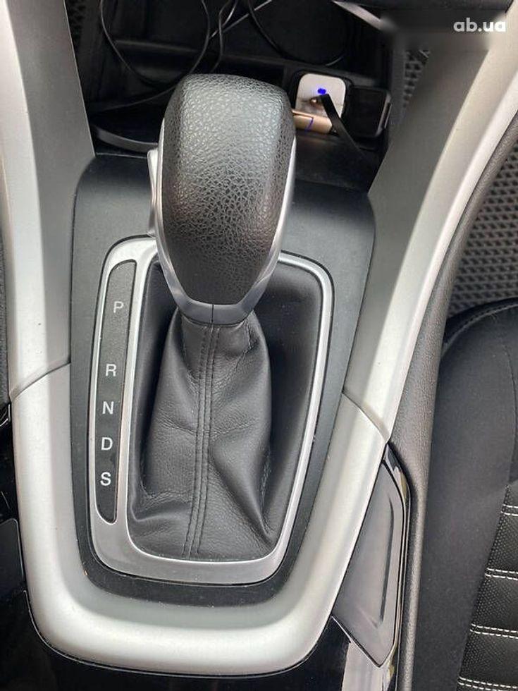 Ford Fusion 2014 серый - фото 6