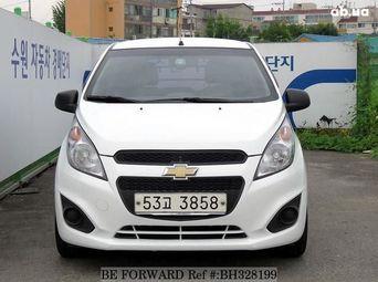 Продажа б/у Chevrolet Spark - купить на Автобазаре