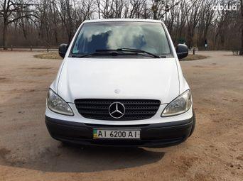 Авто Микроавтобус б/у в Киевской области - купить на Автобазаре