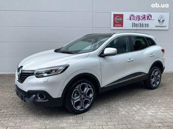 Купить Renault Kadjar 2019 бу в Киеве - купить на Автобазаре