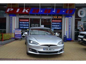 Продажа Tesla б/у 2014 года - купить на Автобазаре