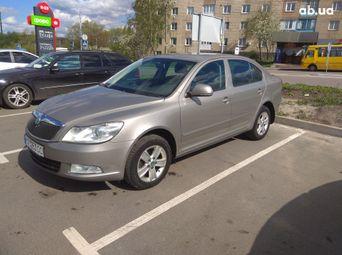 Продажа б/у Skoda Octavia Механика 2013 года в Сквире - купить на Автобазаре