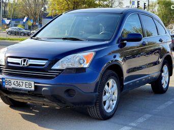 Продажа б/у Honda CR-V 2008 года - купить на Автобазаре