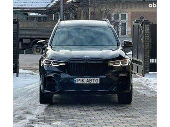 Продажа б/у внедорожник BMW X7 2019 года - купить на Автобазаре